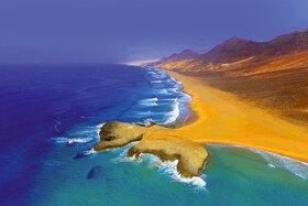 Bild: Kanaren – Acht Inseln – Acht Welten