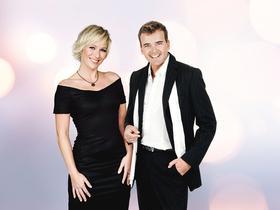 Bild: Geburtstags-Gala - Reiner Kirsten wird 50 mit Gast Liane