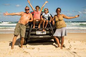 Bild: Australien - Traumzeit - Hautnah