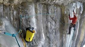 Bild: Bergsteigen am Ende der Welt - Der neue Vortrag