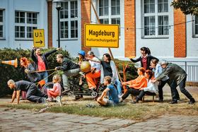 """Bild: Magdeburger Kulturnacht 2019: """"bewegt!"""" - Ticket für alle teilnehmenden Einrichtungen"""