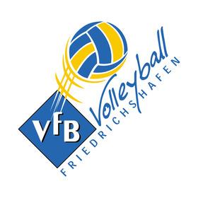 United Volleys - VfB Friedrichshafen