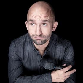 Bild: Haha... Moment, was? - Stand-up-Comedy mit Markus Barth