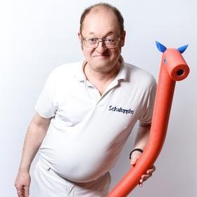 Bild: Chlorreiche Tage - Comedy mit Bademeister Schaluppke