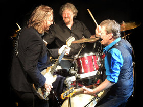 Bild: Band Of Friends - A Celebration Of The Music Of Rory Gallagher