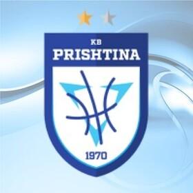 Bild: medi bayreuth vs. Sigal Prishtina