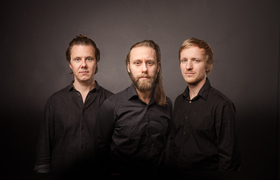 Bild: Eple Trio