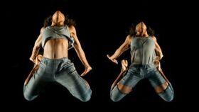 "Bild: Alleyne Dance (UK) ""A Night's Game"""
