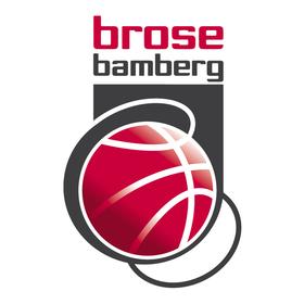 Bild: FRAPORT SKYLINERS - Brose Bamberg