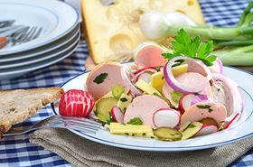 Oktoberfest - Bayrische Bierspezialitäten & Speisen