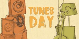 Banjoory Reggaestyles & More - TunesDay Tour 2019