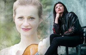Bild: Liv Migdal und Jie Zhang