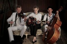 Bild: Die Couchies - Die Drei vom Sofa - Berliner Swing auf der Couch