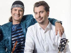 Bild: Marcel & Yann Loup Adam - Das Pour le Plaisir Konzert