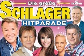 Bild: Die große Schlager Hitparade 2019/2020 - Veranstalter: THOMANN Künstler Management GmbH