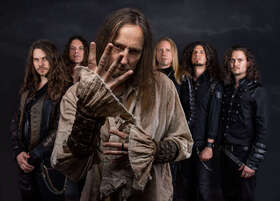 Mob Rules + Mystic Prophecy