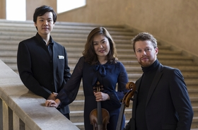 Bild: Trio Gaon (München)