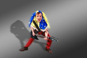 Bild: Till Ulenspiegel – Eine Liebe für Flandern - Rockmusical