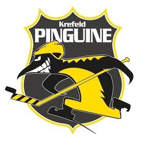 Bild: Schwenninger Wild Wings - Krefeld Pinguine