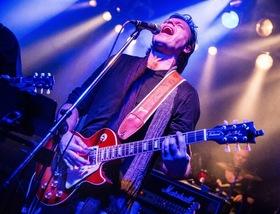 Swingin´ WiWa 2020 - Night of guitars