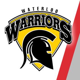 EHC Freiburg - Waterloo Warriors