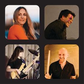 Bild: Music Factory Night: Vera Klima & Band