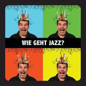 Bild: Music Factory Night: Vortrag: Wie geht Jazz?