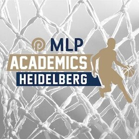 Bild: medi bayreuth vs. MLP Academics Heidelberg