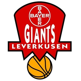 Phoenix Hagen - Bayer Giants Leverkusen