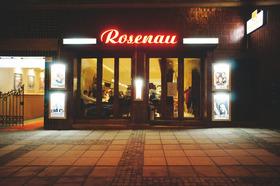 Rosenau Stuttgart