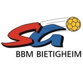 Bild: VfL Oldenburg - SG BBM Bietigheim