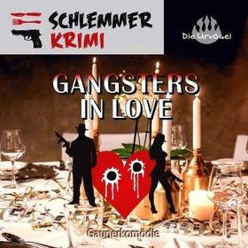 Bild: Schlemmen & Comedy - Schlemmer Krimi - Gangsters in Love - Pommersfelden