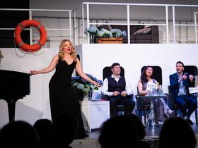 Bild: Sängerkrieg - Der Opern Slam: Ladies Night