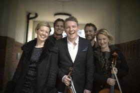 Helene Blum & Harald Haugaard - 10 Jahre Blum & Haugaard Band