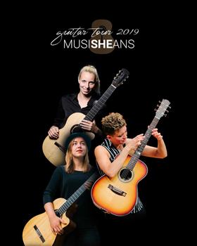 MusiSHEans