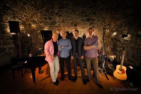 Paul Millns Band