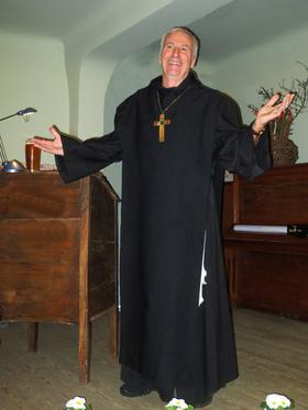 Bild: Die etwas andere Fastenpredigt - von und mit Wolfgang Reichmann