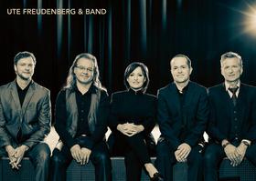 Bild: Ute Freudenberg & Band -