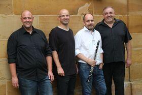 Bild: Mesinke Quartett