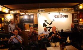 Cotton Club Hamburg