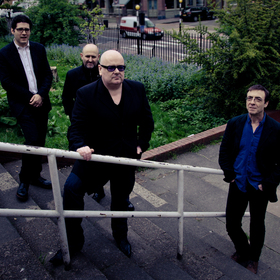 Bild: Ian Shaw with Trio