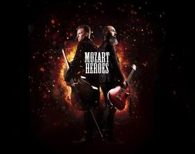 Bild: Mozart Heroes