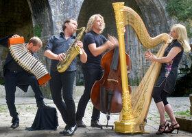 Quadro Nuevo - Wunder Welt Musik