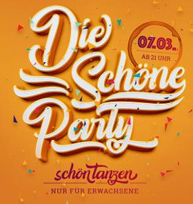 Bild: Die Schöne Party - 3 Dancefloors