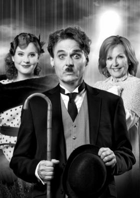 Bild: Ein gewisser Charles Spencer Chaplin