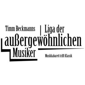 Bild: TIMM BECKMANNS LIGA DER AUßERGEWÖHNLICHEN MUSIKER