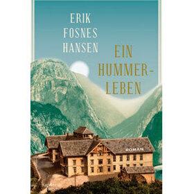 Bild: Ein Hummerleben - Fosnes Hansen