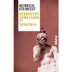 Bild: Gebrauchsanweisung fürs Scheitern - Heinrich Steinfest
