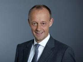 Bild: Friedrich Merz - CDU-Politiker - Rechtsanwalt