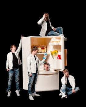 Bild: Kühlschrankmagie - Jan Phillip Lehmker